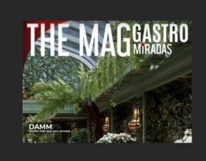 Club of Course. THE MAG Gastro
