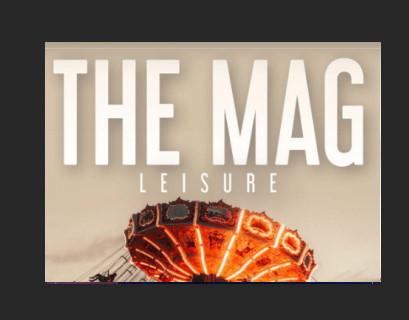 Club of Course. Magazine 04. Imagen de portada